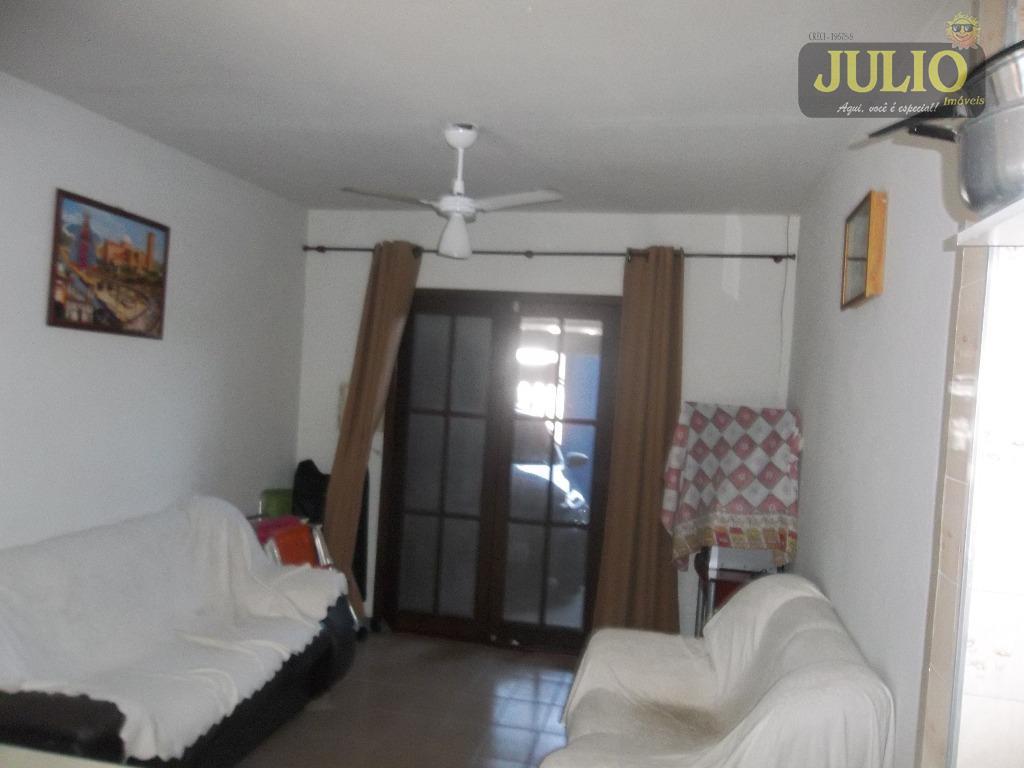 Casa 1 Dorm, Balneário Jussara, Mongaguá (CA2615) - Foto 4
