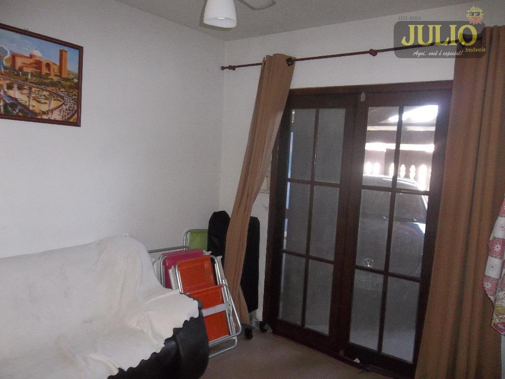 Casa 1 Dorm, Balneário Jussara, Mongaguá (CA2615) - Foto 5