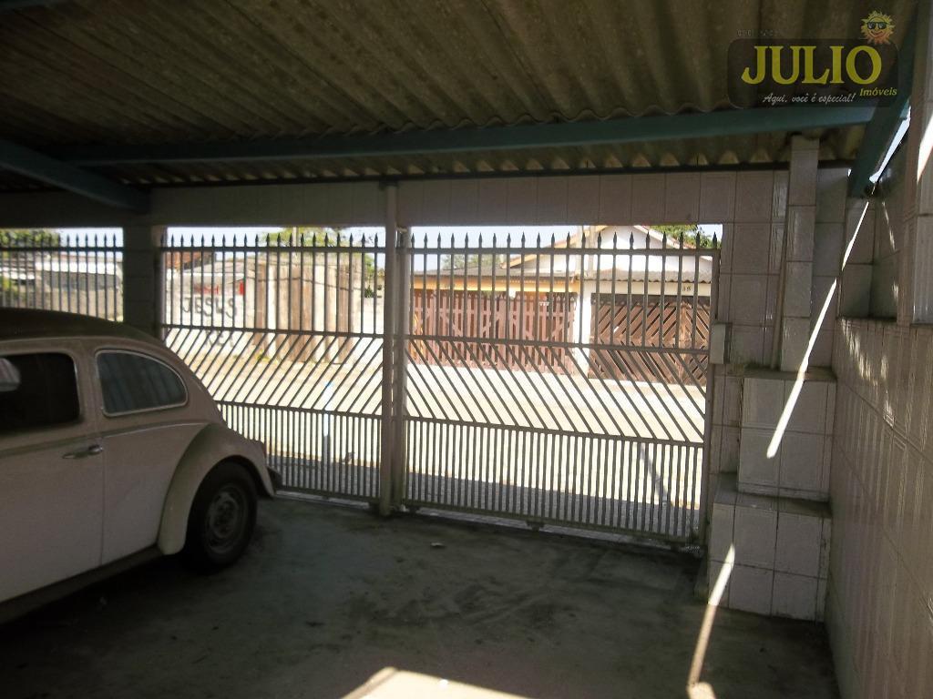 Casa 3 Dorm, Balneário Jussara, Mongaguá (CA2617) - Foto 4
