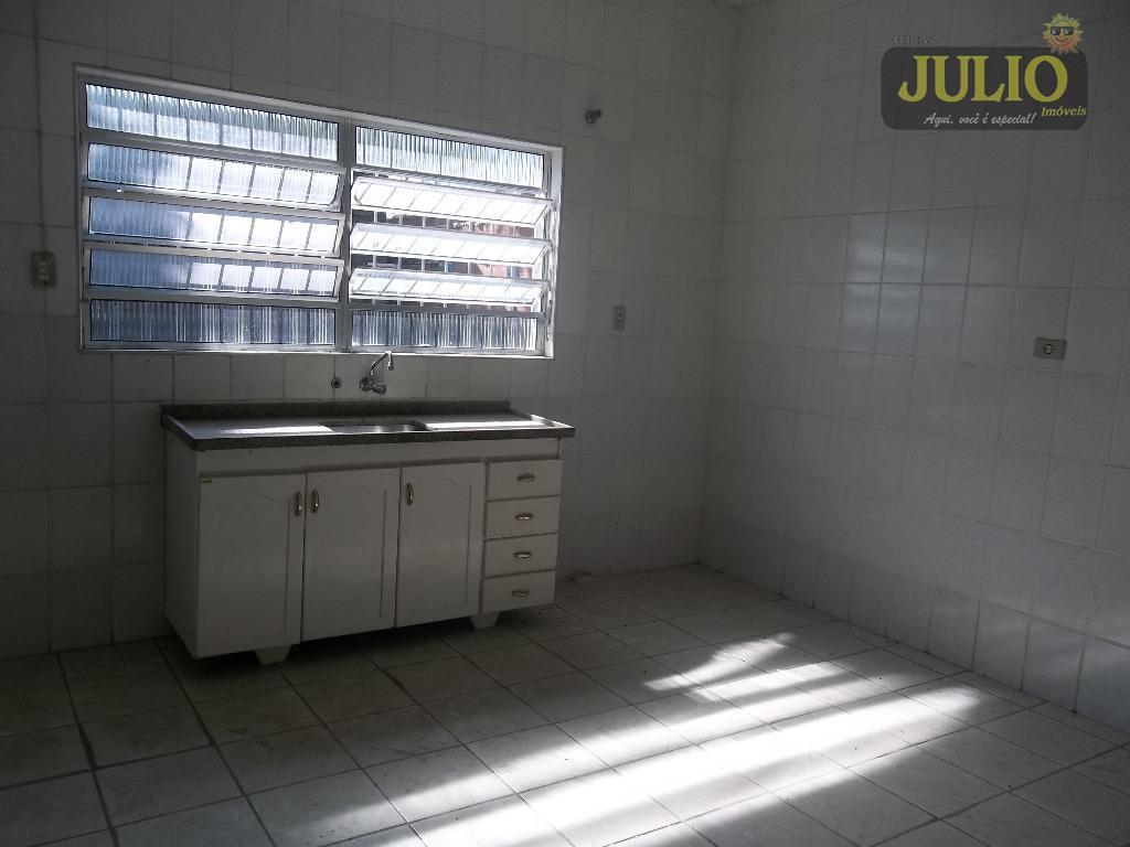 Casa 3 Dorm, Balneário Jussara, Mongaguá (CA2617) - Foto 6