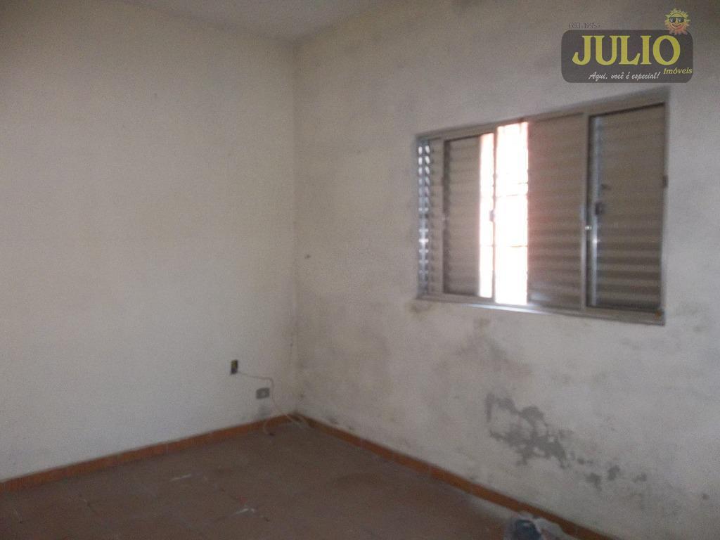 Casa 3 Dorm, Balneário Jussara, Mongaguá (CA2617) - Foto 7
