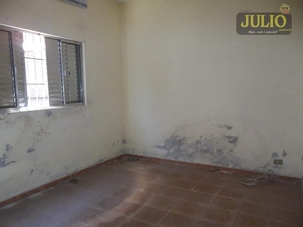 Casa 3 Dorm, Balneário Jussara, Mongaguá (CA2617) - Foto 8
