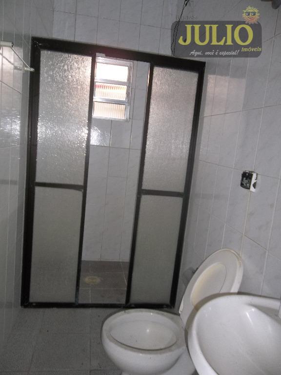 Casa 3 Dorm, Balneário Jussara, Mongaguá (CA2617) - Foto 9