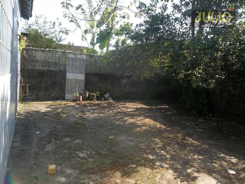 Casa 3 Dorm, Balneário Jussara, Mongaguá (CA2617) - Foto 13