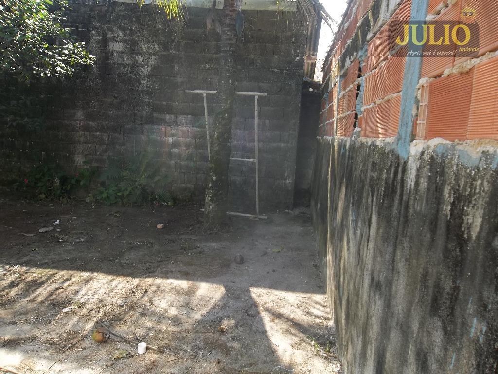 Casa 3 Dorm, Balneário Jussara, Mongaguá (CA2617) - Foto 14
