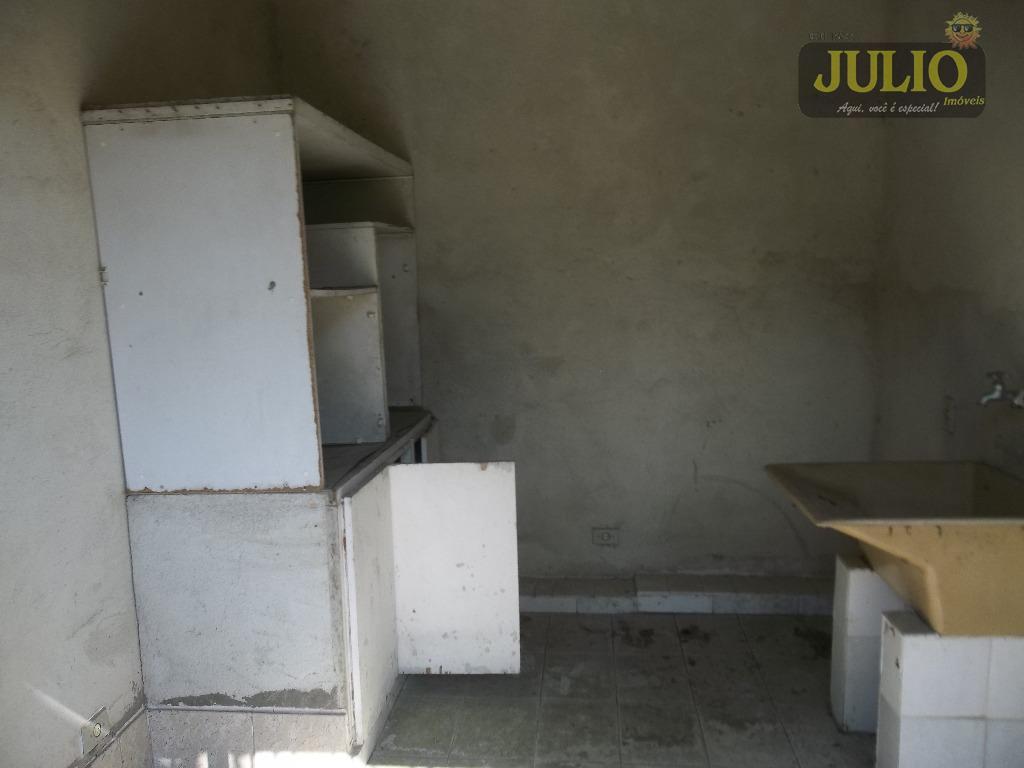 Casa 3 Dorm, Balneário Jussara, Mongaguá (CA2617) - Foto 15