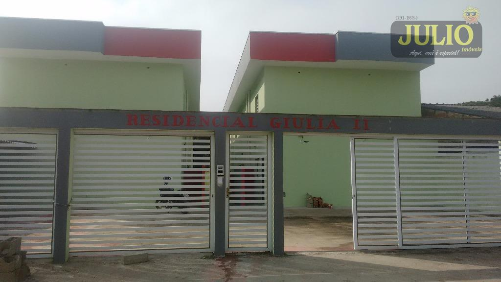 Casa 2 Dorm, Parque Verde Mar, Mongaguá (SO0617) - Foto 3
