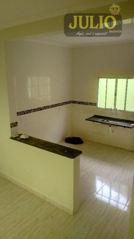 Casa 2 Dorm, Parque Verde Mar, Mongaguá (SO0617) - Foto 7
