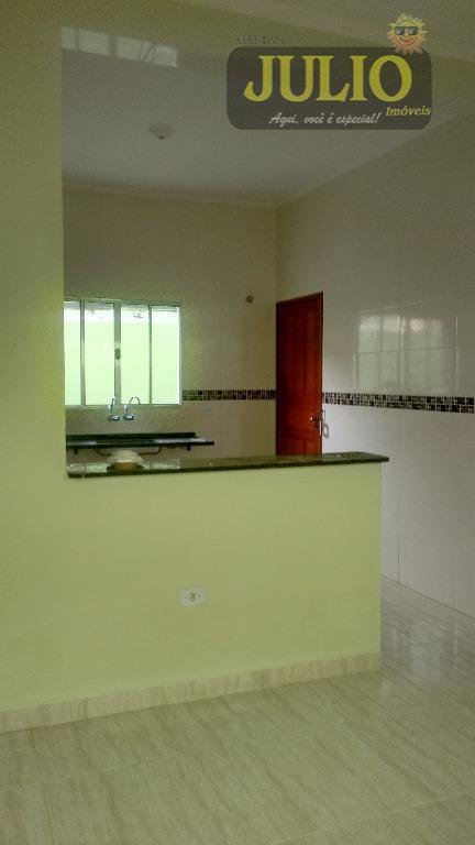 Casa 2 Dorm, Parque Verde Mar, Mongaguá (SO0617) - Foto 11