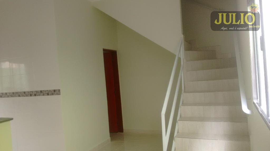 Casa 2 Dorm, Parque Verde Mar, Mongaguá (SO0617) - Foto 13