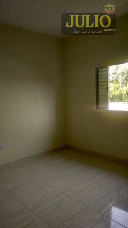 Casa 2 Dorm, Parque Verde Mar, Mongaguá (SO0617) - Foto 15