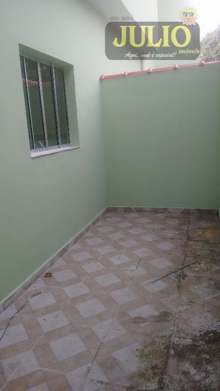 Casa 2 Dorm, Parque Verde Mar, Mongaguá (SO0617) - Foto 19