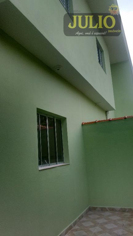 Casa 2 Dorm, Parque Verde Mar, Mongaguá (SO0617) - Foto 20