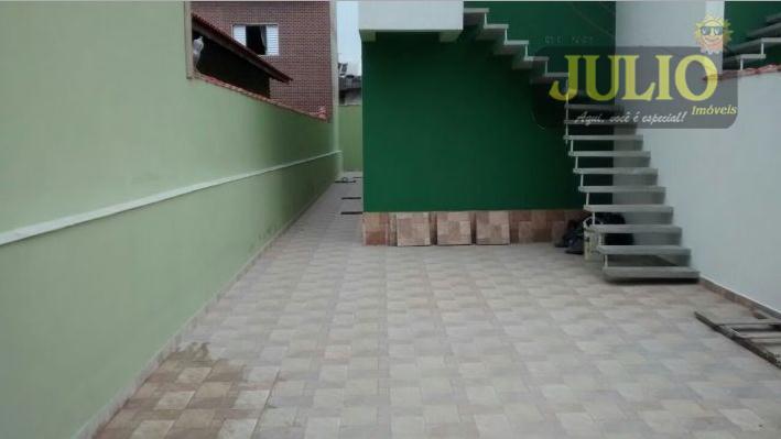 Casa 1 Dorm, Suarão, Itanhaém (CA2446) - Foto 2