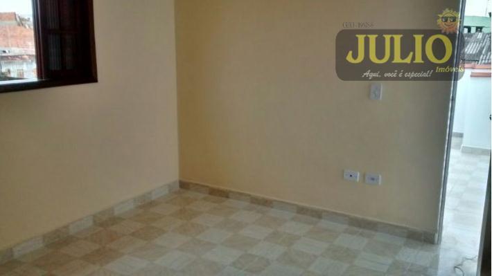 Casa 1 Dorm, Suarão, Itanhaém (CA2446) - Foto 4