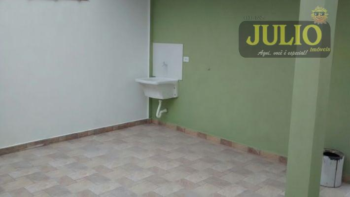 Casa 1 Dorm, Suarão, Itanhaém (CA2446) - Foto 5
