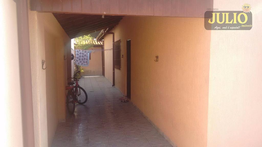 Casa 3 Dorm, Balneário Marrocos, Itanhaém (CA2624) - Foto 3
