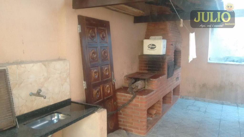 Casa 3 Dorm, Balneário Marrocos, Itanhaém (CA2624) - Foto 6