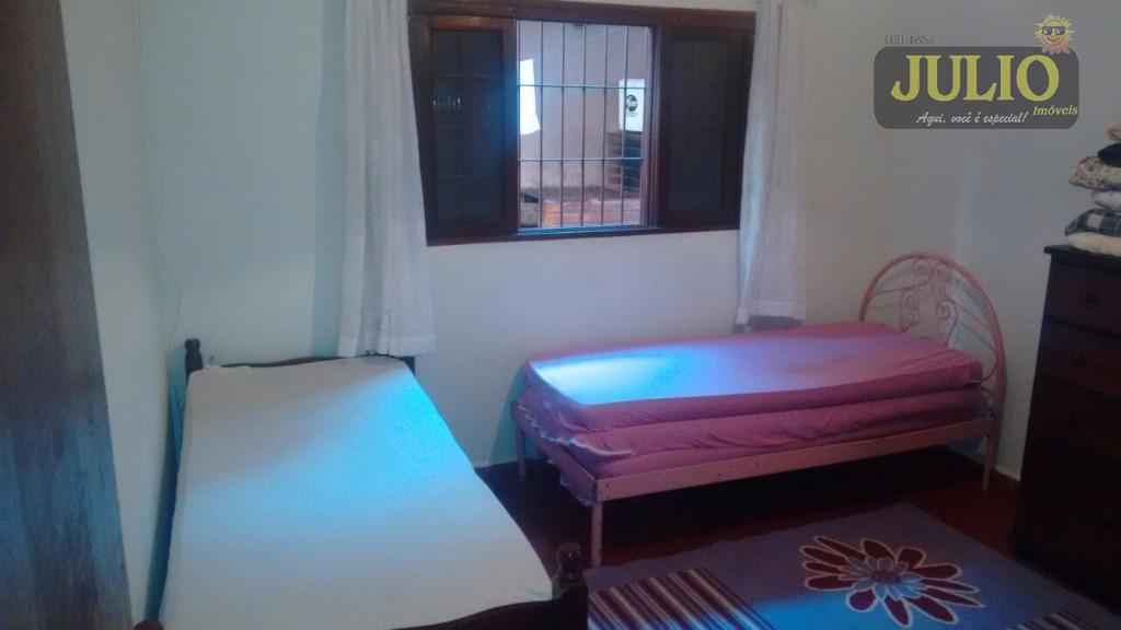 Casa 3 Dorm, Balneário Marrocos, Itanhaém (CA2624) - Foto 8