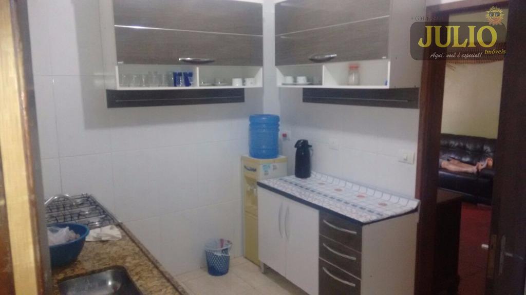 Casa 3 Dorm, Balneário Marrocos, Itanhaém (CA2624) - Foto 9