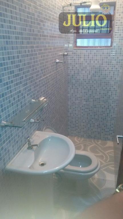Casa 3 Dorm, Balneário Marrocos, Itanhaém (CA2624) - Foto 10