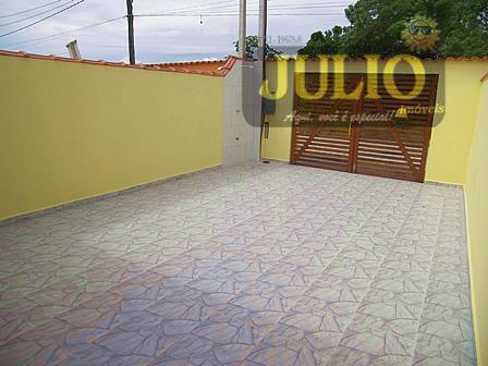 Casa 2 Dorm, Jardim Ritamar, Itanhaém (CA2627) - Foto 4