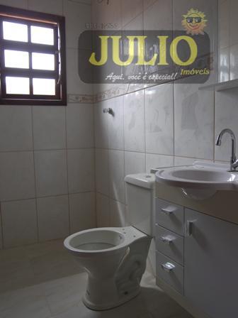 Casa 2 Dorm, Jardim Ritamar, Itanhaém (CA2627) - Foto 8