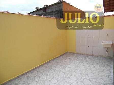 Casa 2 Dorm, Jardim Ritamar, Itanhaém (CA2627) - Foto 11