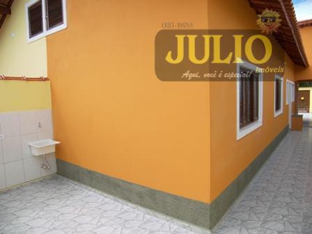 Casa 2 Dorm, Jardim Ritamar, Itanhaém (CA2627) - Foto 12