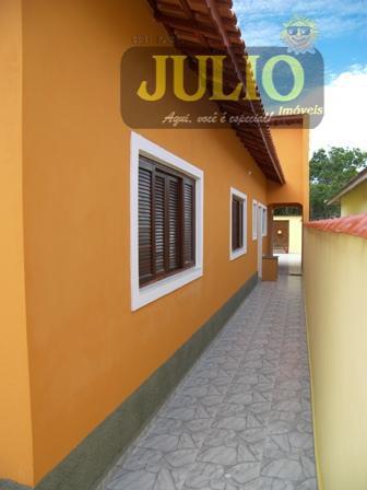 Casa 2 Dorm, Jardim Ritamar, Itanhaém (CA2627) - Foto 13