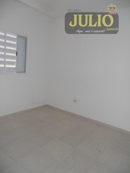 Julio Imóveis - Casa 2 Dorm, Nova Itanhaém - Foto 3