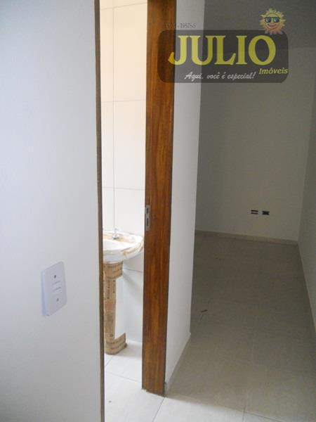 Julio Imóveis - Casa 2 Dorm, Nova Itanhaém - Foto 4