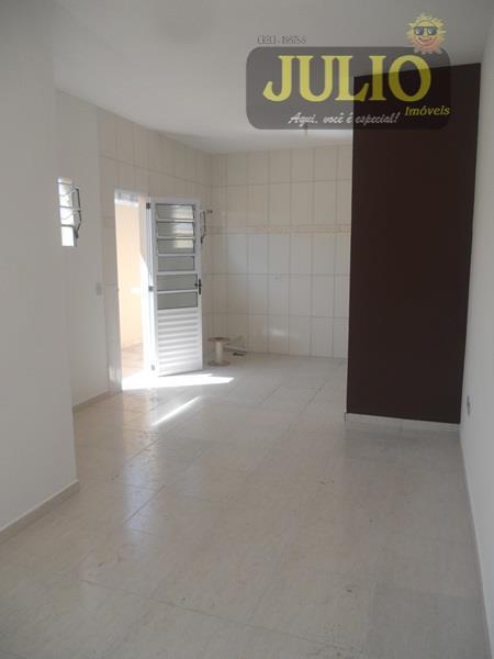 Julio Imóveis - Casa 2 Dorm, Nova Itanhaém - Foto 6
