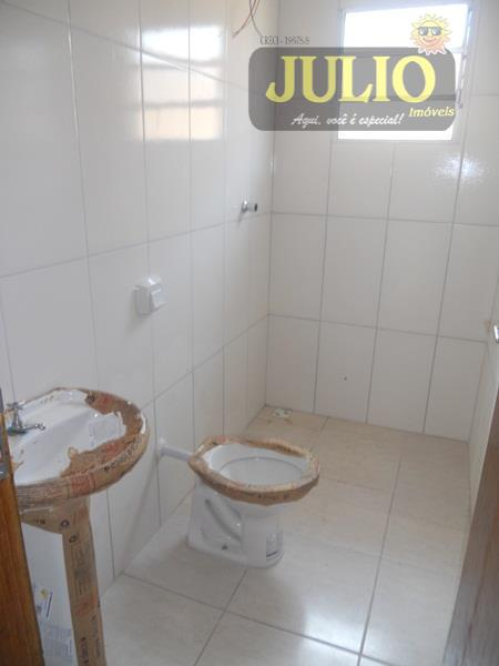 Julio Imóveis - Casa 2 Dorm, Nova Itanhaém - Foto 7