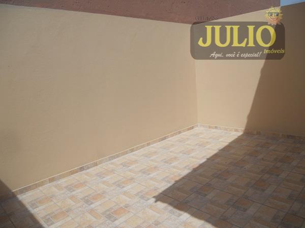 Julio Imóveis - Casa 2 Dorm, Nova Itanhaém - Foto 11