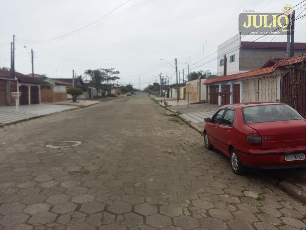 Casa 2 Dorm, Agenor de Campos, Mongaguá (SO0622) - Foto 2