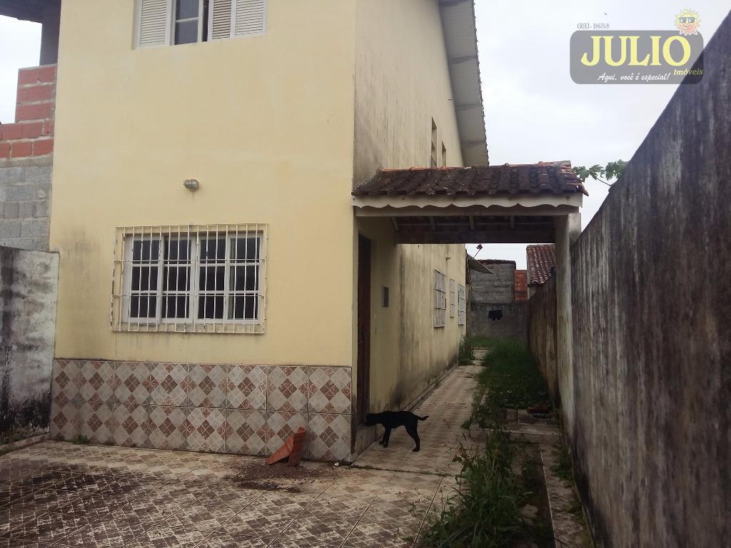 Casa 2 Dorm, Agenor de Campos, Mongaguá (SO0622) - Foto 3