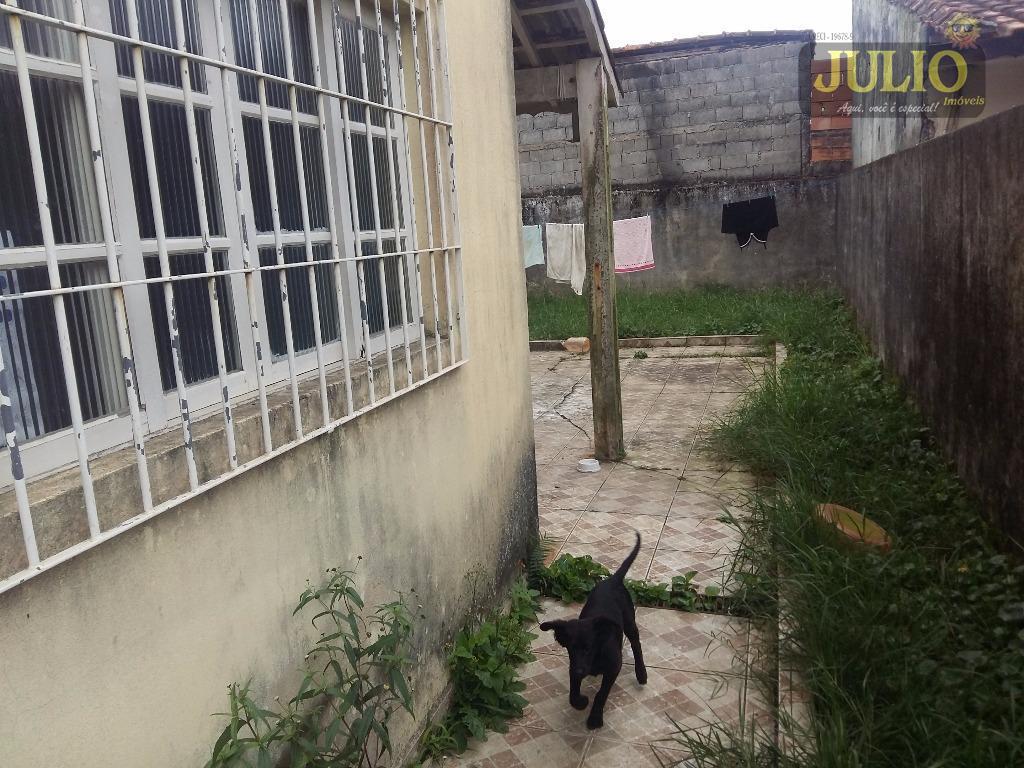 Casa 2 Dorm, Agenor de Campos, Mongaguá (SO0622) - Foto 5