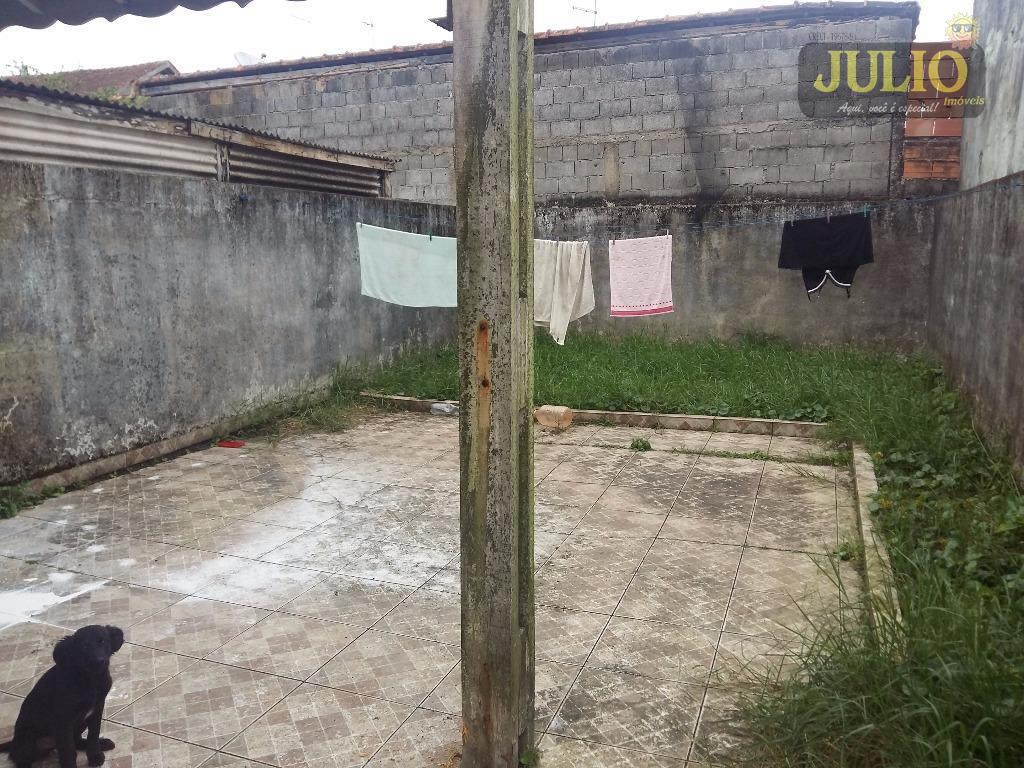 Casa 2 Dorm, Agenor de Campos, Mongaguá (SO0622) - Foto 6