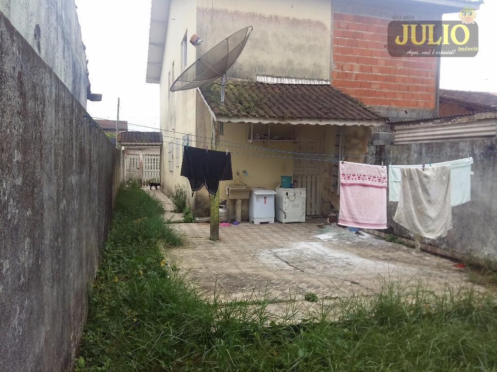Casa 2 Dorm, Agenor de Campos, Mongaguá (SO0622) - Foto 8