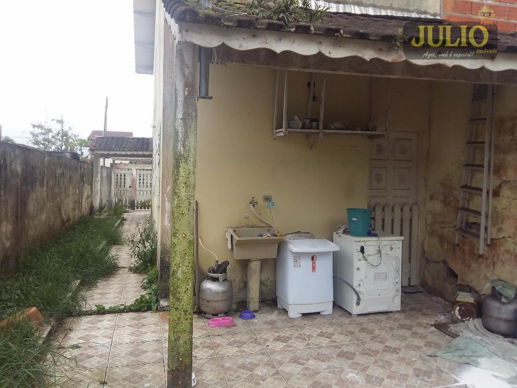 Casa 2 Dorm, Agenor de Campos, Mongaguá (SO0622) - Foto 9