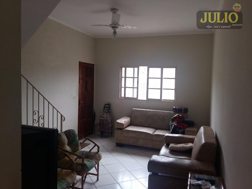 Casa 2 Dorm, Agenor de Campos, Mongaguá (SO0622) - Foto 11