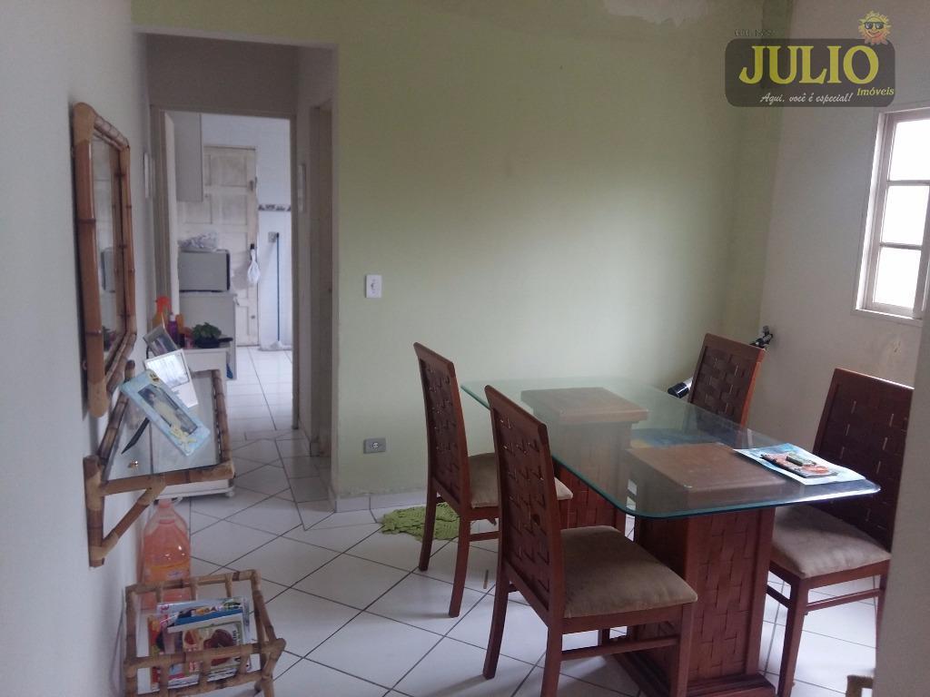 Casa 2 Dorm, Agenor de Campos, Mongaguá (SO0622) - Foto 12