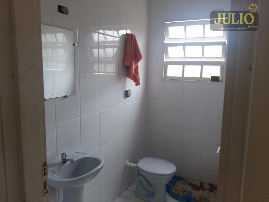 Casa 2 Dorm, Agenor de Campos, Mongaguá (SO0622) - Foto 13