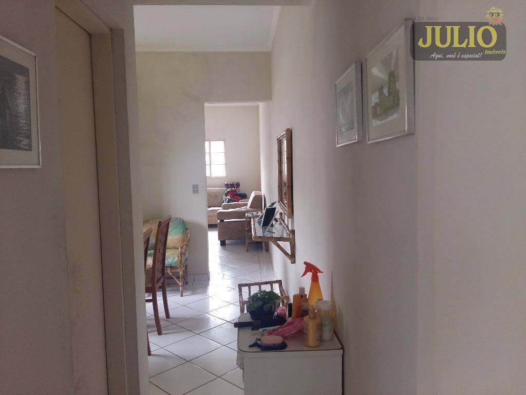 Casa 2 Dorm, Agenor de Campos, Mongaguá (SO0622) - Foto 15