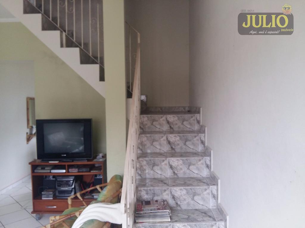 Casa 2 Dorm, Agenor de Campos, Mongaguá (SO0622) - Foto 16