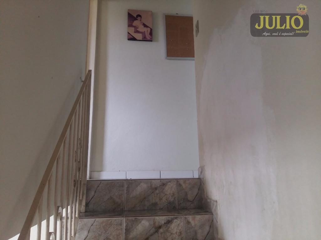 Casa 2 Dorm, Agenor de Campos, Mongaguá (SO0622) - Foto 17