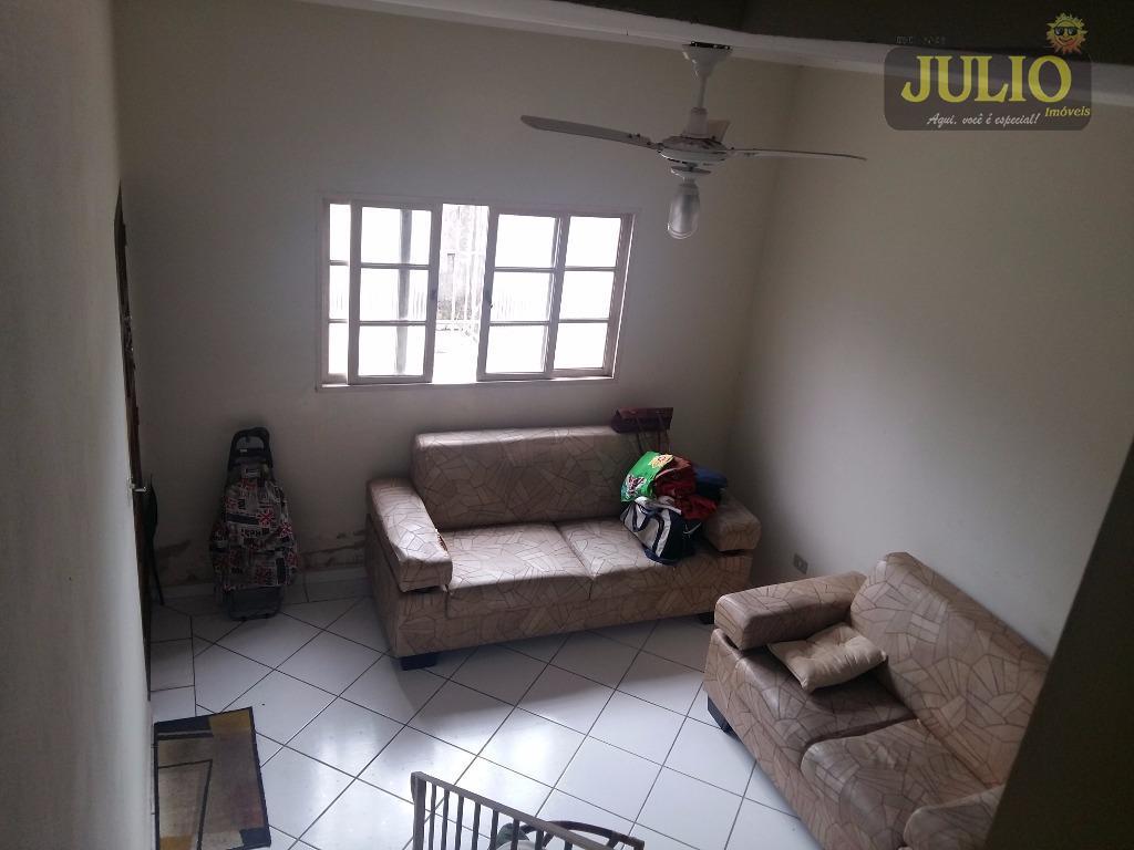 Casa 2 Dorm, Agenor de Campos, Mongaguá (SO0622) - Foto 18