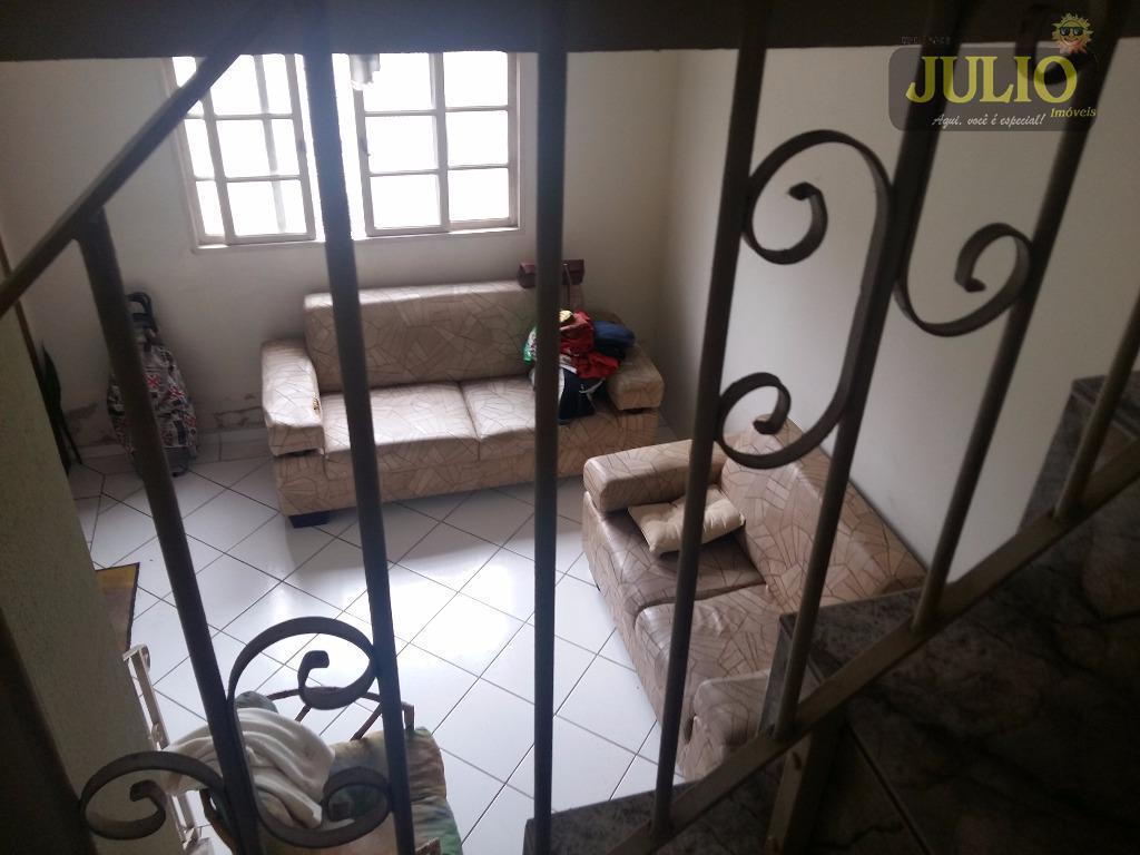 Casa 2 Dorm, Agenor de Campos, Mongaguá (SO0622) - Foto 19