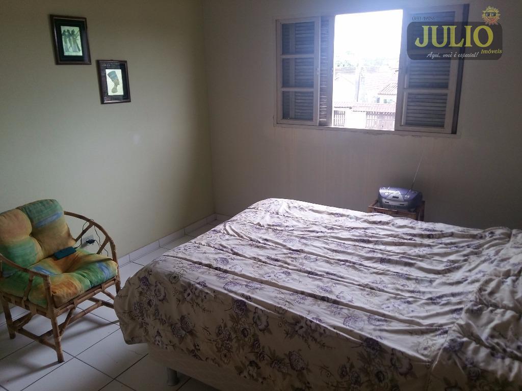 Casa 2 Dorm, Agenor de Campos, Mongaguá (SO0622) - Foto 20